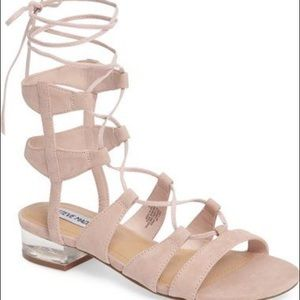 Steve Madden Chely Lace-Up Sandal